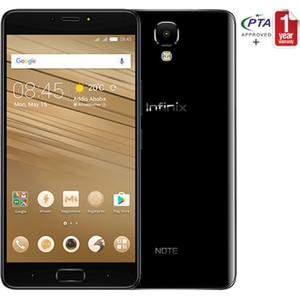 Infinix NOTE4 - 4300mAh battery + Xcharge - 2GB+16GB