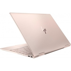 HP Spectre x360 13t touch Convertible - Rose Gold