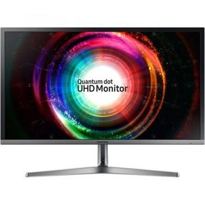 Samsung UH750 28 16:9 4K FreeSync QLED LCD Monitor
