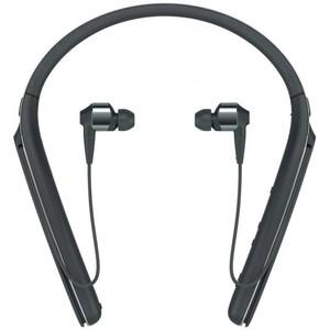 Sony WI-1000X Wireless Noise Cancelling In-ear Headphones Black