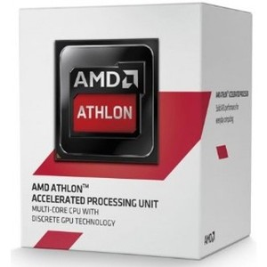 AMD Athlon 5350 APU 2.05Ghz AD5350JAHMBOX