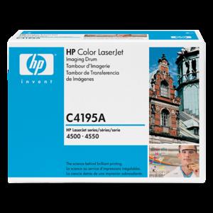HP Color LaserJet C4195A