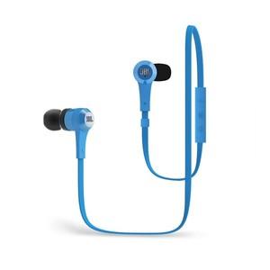 JBL J46BT Bluetooth Wireless In-Ear Stereo Headphone  Blue