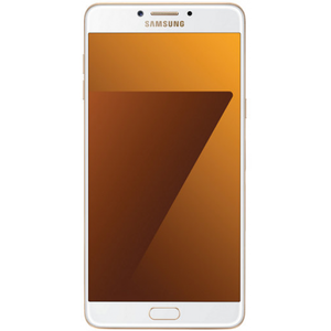 Samsung Galaxy C7 Pro 32 GB Gray (Dual Sim) Gold