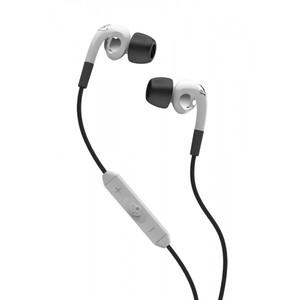 Skullcandy Fix In-Ear - White/Chrome w/Mic