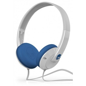 Skullcandy Uprock - White/Blue