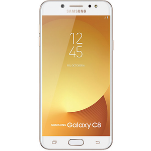 Samsung Galaxy C8 SM-C7100 Champagne Gold