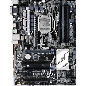 ASUS Prime Z270-K LGA 1151 ATX Motherboard