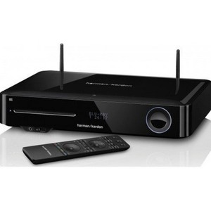 Harman Kardon 3D Blu-ray Player BDS580 5.1Ch