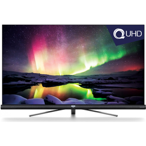 TCL 55C6 QUHD Android TV