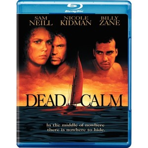 Dead Calm Blu-ray Movie
