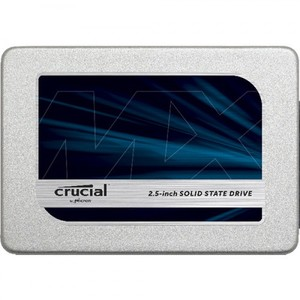 Crucial 1TB MX300 SATA III 2.5 Internal SSD