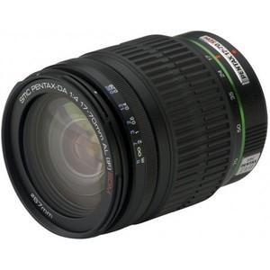 Pentax SMCP-DA 17-70mm f/4 AL IF SDM Autofocus Lens