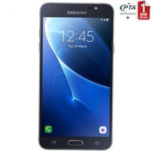 Samsung Galaxy J710F 2016 - Dual Sim - Black - 1 year warranty