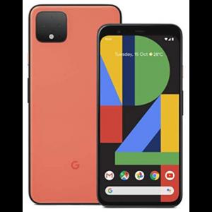 Google Pixel 4 XL - Oh So Orange