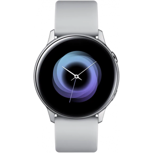 Samsung Galaxy Watch Active -Silver