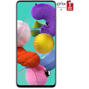 Samsung Galaxy A51 - 6GB 128GB - White