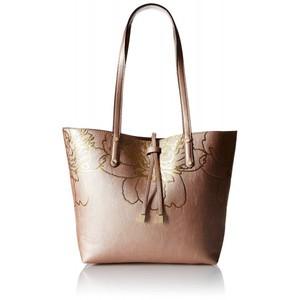 Calvin Klein Floral Trim Tote Bag Calvin Klein Floral Trim Tote Bag e692864ec8922