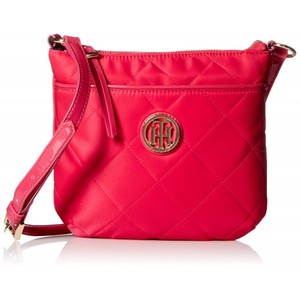 Tommy Hilfiger Quilted Cross-Body Bag