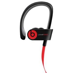 Beats Powerbeats 2 Wireless In-Ear Headphones Black