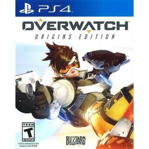 Overwatch: Origins Edition PS4