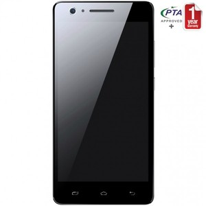 Infinix X521 Hot S - 3GB Ram - Fingerprint Sensor - 16GB+3GB - 13+8MP - Grey