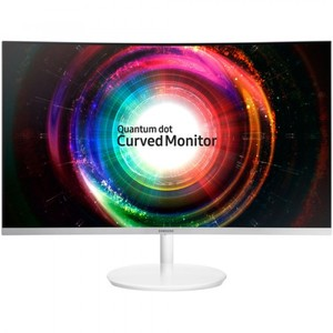 Samsung C32H711 31.5 16:9 Curved LCD Monitor