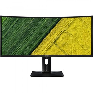 Acer CZ0 UM.CC0AA.001 34 21:9 Curved IPS Monitor