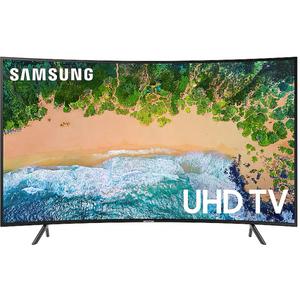 Samsung 65NU7300 Curved Smart 4K UHD TV