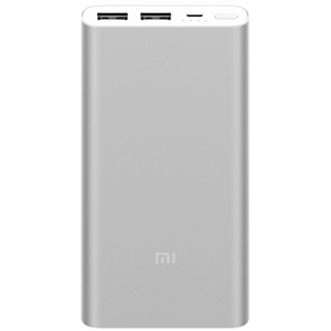 Xiaomi 10000mAh Power Bank 2S