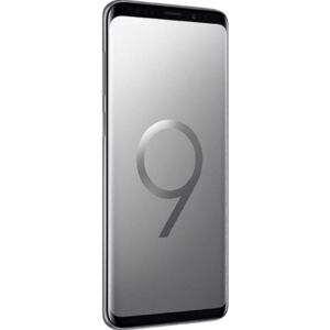Samsung Galaxy S9+ Dual Sim Titanium Gray