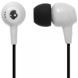 Skullcandy JIB Earbuds - White