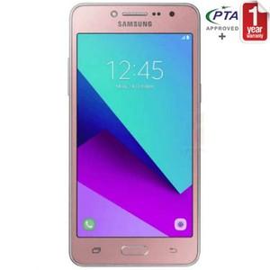 Samsung Galaxy Grand Prime Plus -1.5GB Ram 8+5 MP - Pink Gold