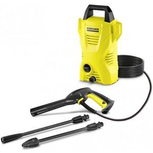 Karcher K 2 Compact 1400-Watt Pressure Washer