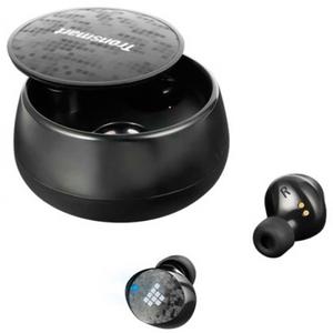 Tronsmart Encore Spunky Pro True Wireless Earphones with Wireless Charging Box – Black