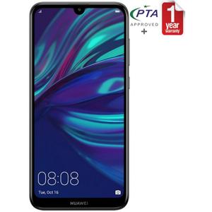 Huawei Y7 Prime 2019 3GB 64GB Black