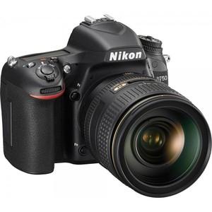 Nikon D750 with 24-120mm Lense
