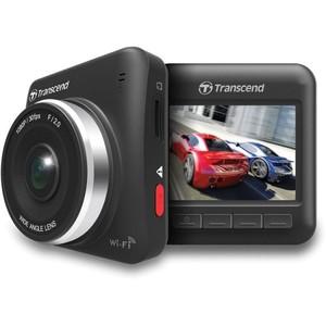 Transcend DrivePro 200 Wi-Fi Dash Camera TRTS16GDP200