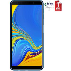 Samsung Galaxy A7 (2018) Blue