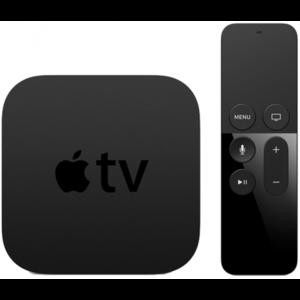 Apple TV 4th Generation 64GB (MLNC2LL)