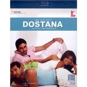 Dostana Blu-ray Movie