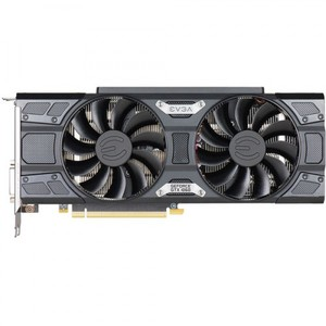 EVGA GeForce GTX 1060 SSC GAMING Graphics Card