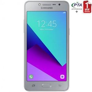 Samsung Galaxy Grand Prime Plus -1.5GB Ram 8+5 MP - Silver