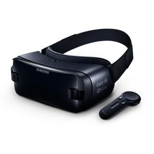 Samsung Gear VR with Controller SM-R325NZVAXAR for NOTE 8