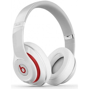 Beats Studio High-Definition 2 White