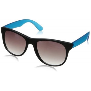 Dickies Mens 20503 Wayfarer Sunglasses