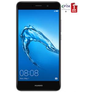 Huawei Y7 Prime Black