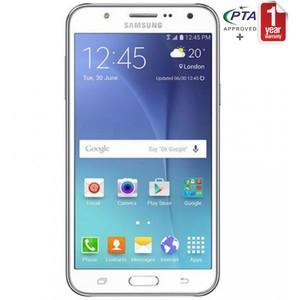 Samsung Galaxy J7 - White - 1 year Warranty