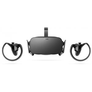 Oculus Rift Virtual Reality Headset + Oculus Touch