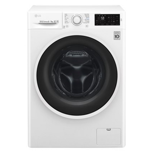 LG F4J6TMPOW Washing Machine